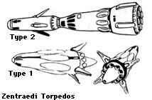 Sniper and Scrapper Torpedoes